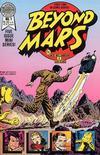 Cover for Beyond Mars (Blackthorne, 1989 series) #1