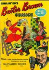 Cover for Buster Brown Comic Book (Brown Shoe Co., 1945 series) #18