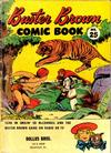 Cover for Buster Brown Comic Book (Brown Shoe Co., 1945 series) #25