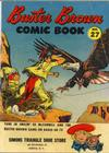 Cover for Buster Brown Comic Book (Brown Shoe Co., 1945 series) #27