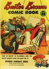 Cover for Buster Brown Comic Book (Brown Shoe Co., 1945 series) #28