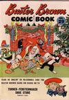 Cover for Buster Brown Comic Book (Brown Shoe Co., 1945 series) #29