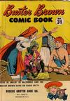 Cover for Buster Brown Comic Book (Brown Shoe Co., 1945 series) #31