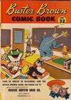 Cover for Buster Brown Comic Book (Brown Shoe Co., 1945 series) #32