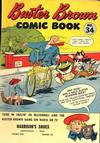 Cover for Buster Brown Comic Book (Brown Shoe Co., 1945 series) #34