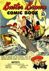 Cover for Buster Brown Comic Book (Brown Shoe Co., 1945 series) #35
