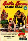 Cover for Buster Brown Comic Book (Brown Shoe Co., 1945 series) #36