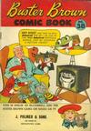 Cover for Buster Brown Comic Book (Brown Shoe Co., 1945 series) #38