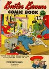 Cover for Buster Brown Comic Book (Brown Shoe Co., 1945 series) #40