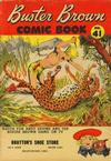 Cover for Buster Brown Comic Book (Brown Shoe Co., 1945 series) #41