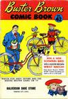 Cover for Buster Brown Comic Book (Brown Shoe Co., 1945 series) #42