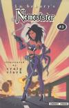 Cover for Nemesister (Cheeky Press, 1997 series) #3