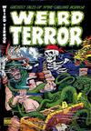 Cover for Weird Terror (Comic Media, 1952 series) #2