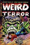 Cover for Weird Terror (Comic Media, 1952 series) #3