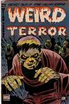 Cover for Weird Terror (Comic Media, 1952 series) #5