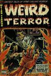 Cover for Weird Terror (Comic Media, 1952 series) #7