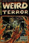 Cover for Weird Terror (Comic Media, 1952 series) #7