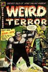 Cover for Weird Terror (Comic Media, 1952 series) #10