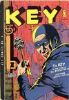 Cover for Key Comics (Consolidated Magazines, 1944 series) #3