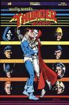 Cover for Wally Wood's T.H.U.N.D.E.R. Agents (Deluxe Comics, 1984 series) #3