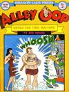 Cover for Alley Oop (Dragon Lady Press, 1987 series) #2