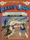 Cover for Alley Oop (Dragon Lady Press, 1987 series) #3