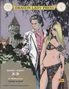 Cover for Dragon Lady Press (Dragon Lady Press, 1986 series) #4
