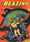 Cover for Blazing Comics (Rural Home, 1944 series) #3