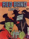 Cover for Red Band Comics (Rural Home, 1944 series) #4