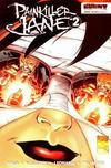 Cover Thumbnail for Painkiller Jane (1997 series) #2 [Leonardi Cover]