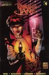 Cover Thumbnail for Painkiller Jane (1997 series) #4 [Leonardi Cover]