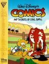 Cover for The Carl Barks Library of Walt Disney's Comics and Stories in Color (Gladstone, 1992 series) #5