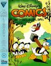 Cover for The Carl Barks Library of Walt Disney's Comics and Stories in Color (Gladstone, 1992 series) #6