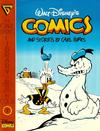 Cover for The Carl Barks Library of Walt Disney's Comics and Stories in Color (Gladstone, 1992 series) #7