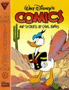 Cover for The Carl Barks Library of Walt Disney's Comics and Stories in Color (Gladstone, 1992 series) #10