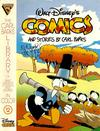 Cover for The Carl Barks Library of Walt Disney's Comics and Stories in Color (Gladstone, 1992 series) #12
