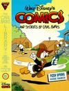 Cover for The Carl Barks Library of Walt Disney's Comics and Stories in Color (Gladstone, 1992 series) #15