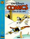 Cover for The Carl Barks Library of Walt Disney's Comics and Stories in Color (Gladstone, 1992 series) #17