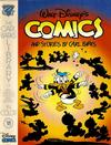 Cover for The Carl Barks Library of Walt Disney's Comics and Stories in Color (Gladstone, 1992 series) #18