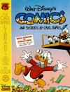 Cover for The Carl Barks Library of Walt Disney's Comics and Stories in Color (Gladstone, 1992 series) #20