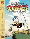 Cover for The Carl Barks Library of Walt Disney's Comics and Stories in Color (Gladstone, 1992 series) #23