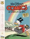 Cover for The Carl Barks Library of Walt Disney's Comics and Stories in Color (Gladstone, 1992 series) #24