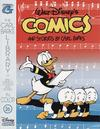Cover for The Carl Barks Library of Walt Disney's Comics and Stories in Color (Gladstone, 1992 series) #26
