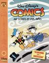Cover for The Carl Barks Library of Walt Disney's Comics and Stories in Color (Gladstone, 1992 series) #30
