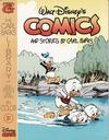 Cover for The Carl Barks Library of Walt Disney's Comics and Stories in Color (Gladstone, 1992 series) #31