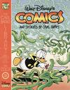 Cover for The Carl Barks Library of Walt Disney's Comics and Stories in Color (Gladstone, 1992 series) #35