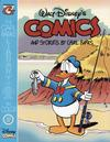 Cover for The Carl Barks Library of Walt Disney's Comics and Stories in Color (Gladstone, 1992 series) #37