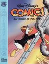 Cover for The Carl Barks Library of Walt Disney's Comics and Stories in Color (Gladstone, 1992 series) #38