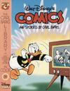 Cover for The Carl Barks Library of Walt Disney's Comics and Stories in Color (Gladstone, 1992 series) #39