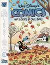 Cover for The Carl Barks Library of Walt Disney's Comics and Stories in Color (Gladstone, 1992 series) #41